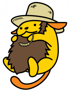 wapuu-hat