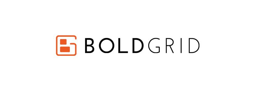 Sponsor: BoldGrid